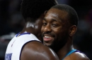 Hornets take on Pistons in first game since All-Star break