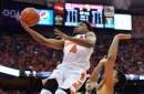 Syracuse vs. Duke doesn't have to be a rivalry to be important