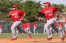 Cardinals take secret field trip