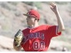 Angels minor league pitcher Kevin Grendell motivated by chance to represent the hearing impaired