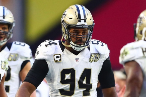Saints enter yet another NFL offseason with the goal of fixing their defense