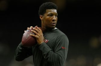 Jameis Winston says he made 'poor word choice' in speech to students
