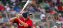 Sam Travis 'Leader In The Clubhouse' As 2017 Sox Sleeper