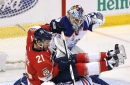 Panthers slip in 4-3 loss to Oilers
