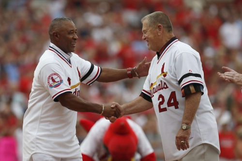Overlooked moments in Cardinals World Series history, Pt. 1: 1982