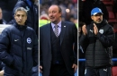 Who has the toughest run-in? Newcastle, Brighton and Huddersfield's fixtures assessed