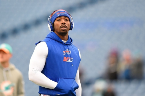 "Rapoport: Relationship between Buffalo Bills, Tyrod Taylor has ""warmed up"""