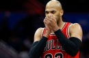 Oklahoma City Thunder Trade Rumors: Bulls Forward Taj Gibson A Potential Target