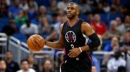 Doc Rivers says Chris Paul medically cleared, could return Thursday