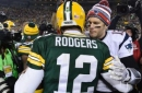 Aaron Rodgers: Tom Brady didn't need Super Bowl LI to prove he's 'the G.O.A.T.'