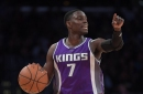 The Kings are seeking a first round pick for Darren Collison