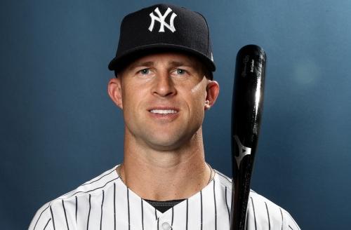 Yankees' Brett Gardner talks stealing more: 4 takeaways