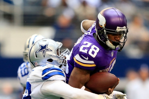 Cowboys Free Agent Rumors: Adrian Peterson To Dallas Comes Up Again From Adam Schefter