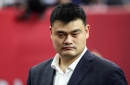 Yao Ming named president of the Chinese Basketball Association