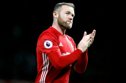 Breaking: Wayne Rooney to stay at Manchester United for rest of this season