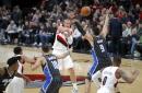 Portland Trail Blazers at Orlando Magic: Live updates, score, game chat