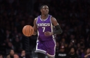 NBA Trade Rumors: Bucks 'have had no discussions' on Kings PG Darren Collison