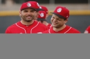 Reds kick off Cactus League play against Giants, Madison Bumgarner on Friday