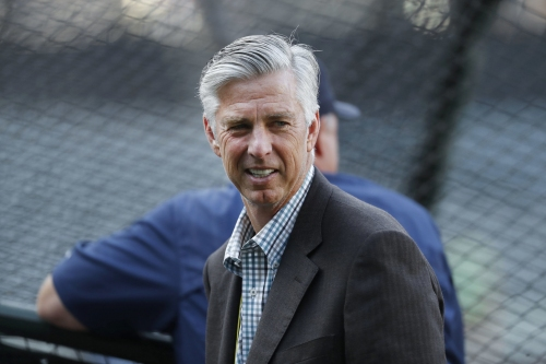 Dave Dombrowski: 'Not a rush' to extend Boston Red Sox stars Mookie Betts, Xander Bogaerts