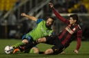 Seattle Sounders vs. Atlanta United, Carolina Challenge Cup: Highlights, stats and quotes
