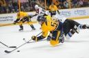 Colorado Avalanche vs. Nashville Predators: Clean Up Time