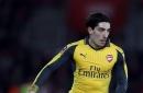 Hector Bellerin linked to Barcelona again for some random reason