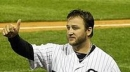 White Sox to retire pitcher Mark Buehrle's number