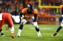 Should Giants pursue Russell Okung if he hits free agency?