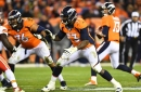 Jay Glazer reports Russell Okung is headed for free agency