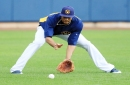 Brewers by position: Keon Broxton looks to take the next step in center