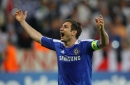 Five moments that defined the legend of Frank Lampard at Chelsea