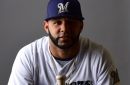 Report: Jonathan Villar turned down extension offer from Milwaukee Brewers