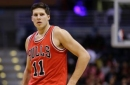 Reports: Bulls nearing trade sending Doug McDermott, Taj Gibson to Thunder