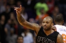 Report: Raptors trade for Suns' P.J. Tucker, fulfil destiny