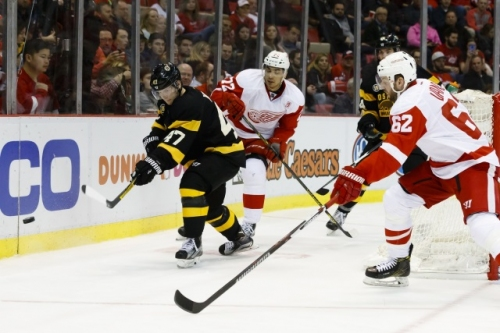 NHL Rumors: Wings, Stars, Panthers, Pens, Flames, Avs, Ducks and Kovalchuk