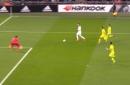 Christian Eriksen calmly slots Tottenham level on aggregate vs. Gent in Europa League