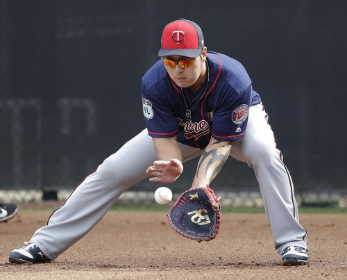 South Korean slugger Park looks to rebound after rough year The Associated Press