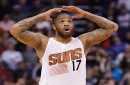 Raptors acquire P.J. Tucker of the Suns