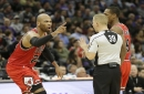 Agent: Thunder acquire Gibson, McDermott in trade with Bulls The Associated Press