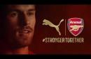Arsenal 17/18 away and third kit leaked
