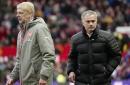 Manchester United vs Arsenal 'in transfer battle for Porto striker Andre Silva'