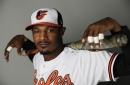 Orioles' Adam Jones wants deeper postseason run The Associated Press