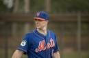 Mets add to David Wright mystery by having 3B throw in private