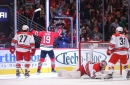 By the Numbers: Goaltending Woes Plaguing Hurricanes Again