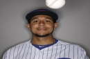 Almora, Jay take their friendship to center for the Cubs The Associated Press