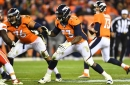 Report: Broncos Will Not Pick Up Option on Okung