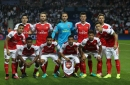 2016-17 Arsenal Roster Evaluation Series