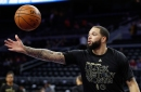 Report: Cleveland Cavaliers the front-runner for Deron Williams should he be waived