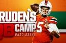 Former Miami QB Brad Kaaya to be featured on ESPN's Gruden QB Camp