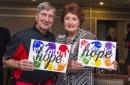 Joanne Lindsay, wife of Red Wings great Ted Lindsay, dies